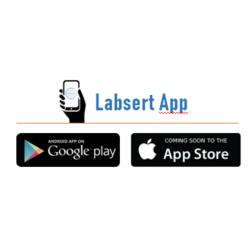 Labsert App for Distributors